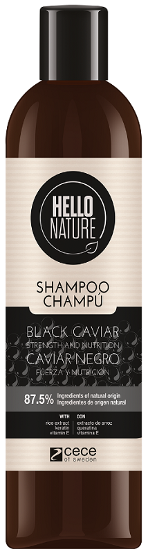 CeCe Hello Nature Black Caviar