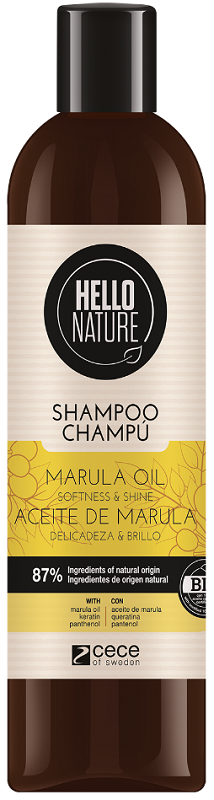 CeCe Hello Nature Marula Oil