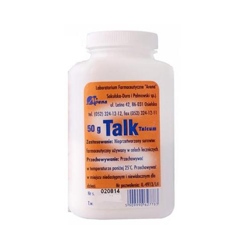 Talk Avena 50 g