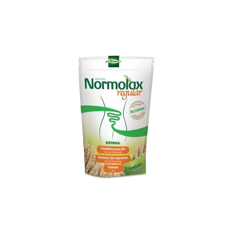 Normolax Regular sm.jabłkowy