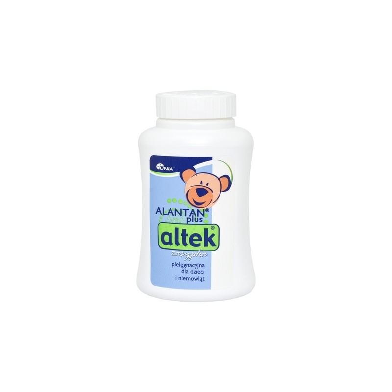 Alantan -Plus ALTEK d/dzieci