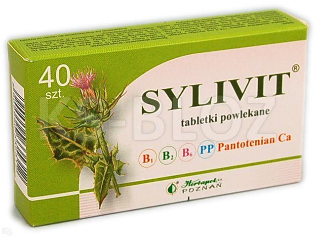 Sylivit