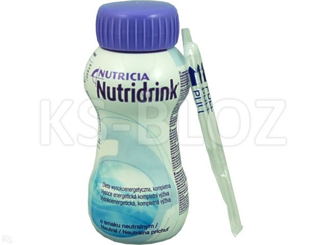 Nutridrink neutraln.