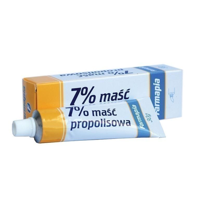 Propolis 7% Maść 30 g