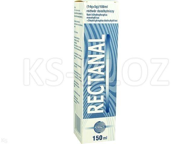 Rectanal