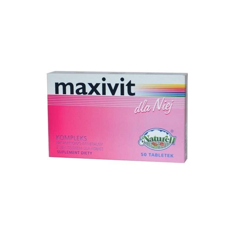 Maxivit Dla Niej