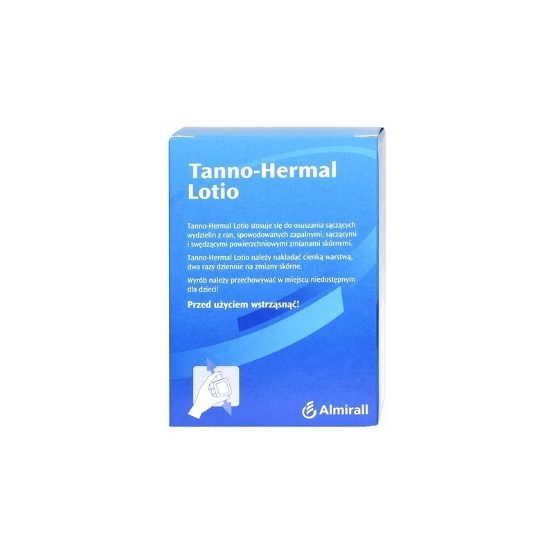 Tanno-Hermal Lotio 100 ml