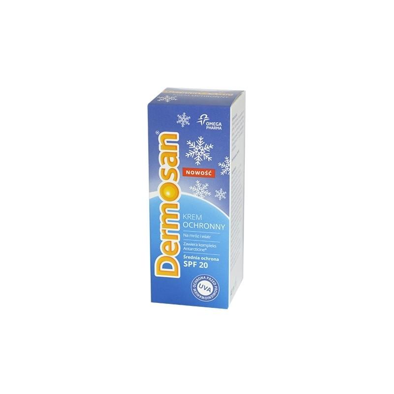 Dermosan Krem Ochronny SPF 20 40 ml