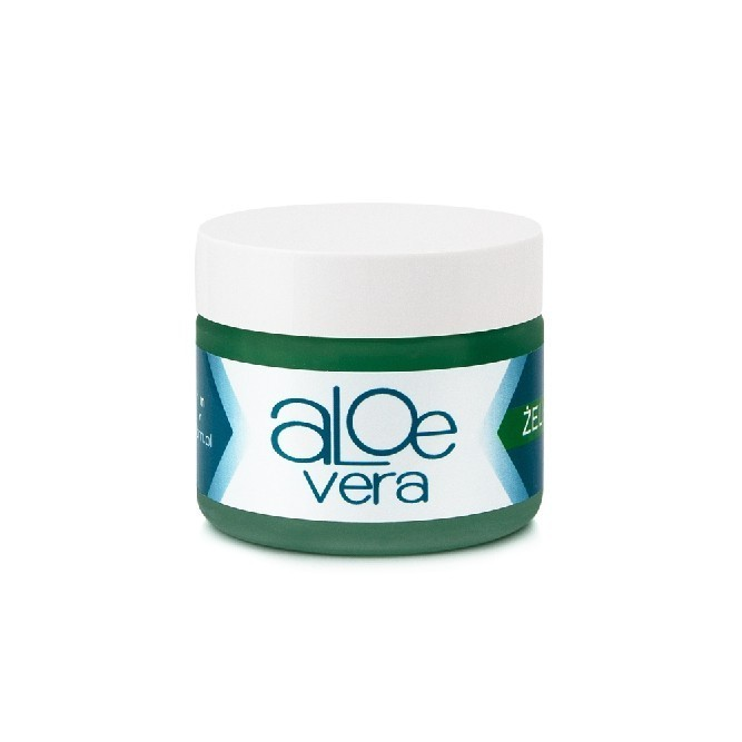 Aloe Vera Żel 45 g
