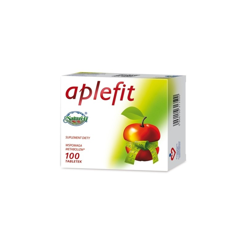 Aplefit Prep.wspomag.odchudz.