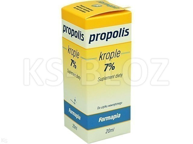 Propolis 7%
