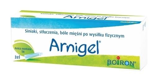 Arnigel Żel 45 g