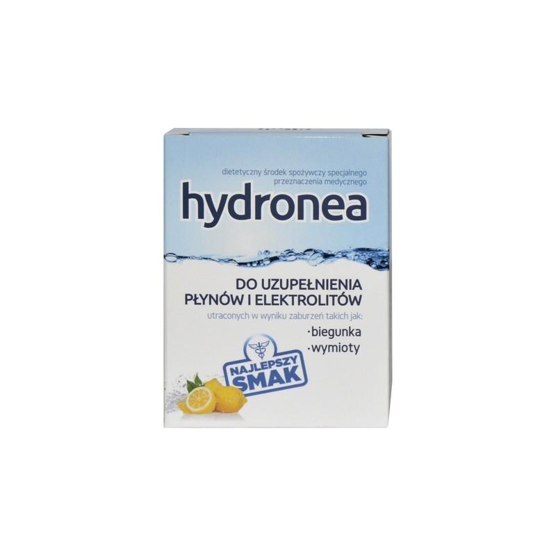 Hydronea (Hydronea Citron)