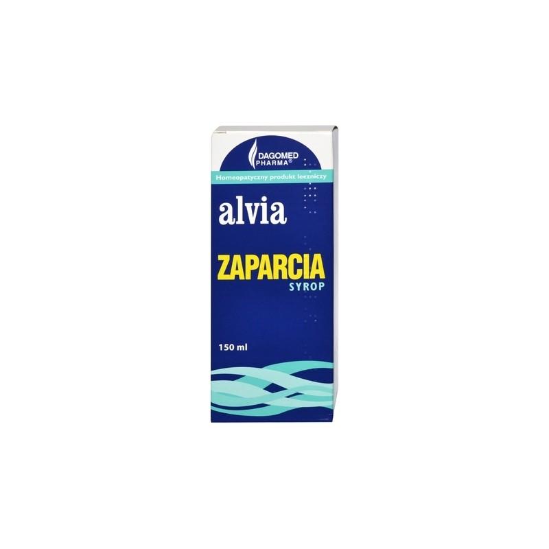 DAGOMED Alvia -Zaparcia