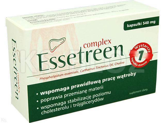 Essetreen complex