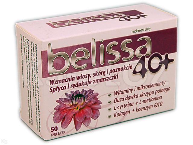 Belissa 40+
