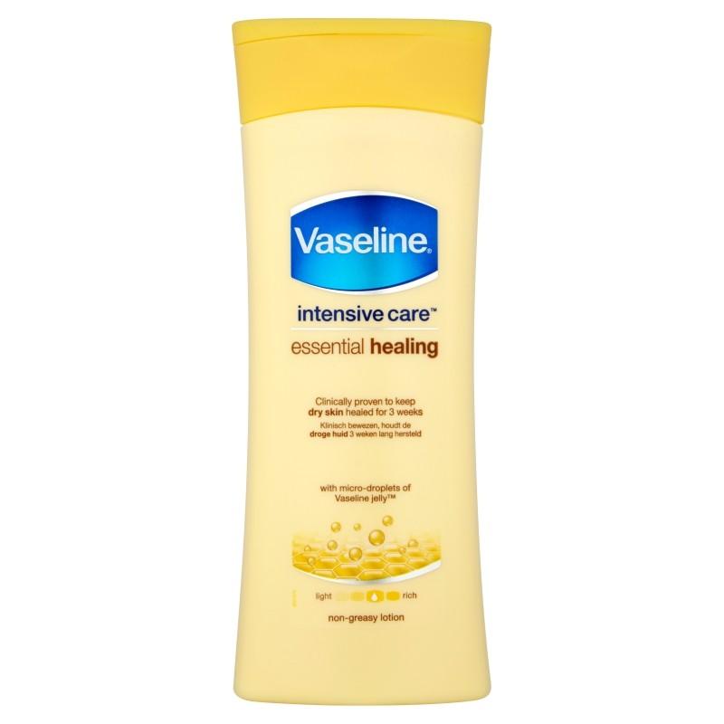 Vaseline Intensive Care Essential Healing