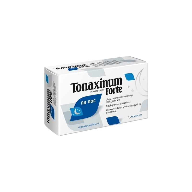 Tonaxinum Forte na noc
