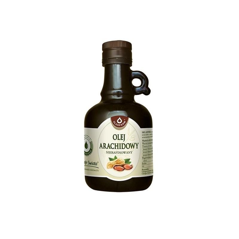 Olej Arachidowy 250 ml