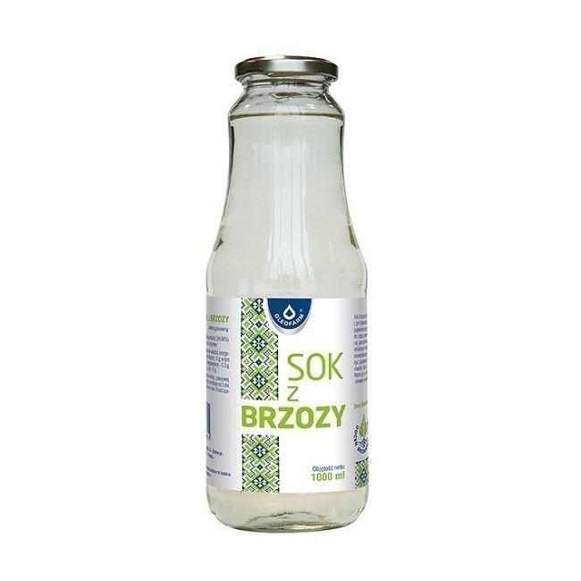 Sok z Brzozy 1000 ml