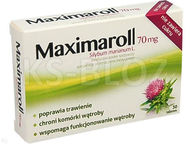 Maximaroll