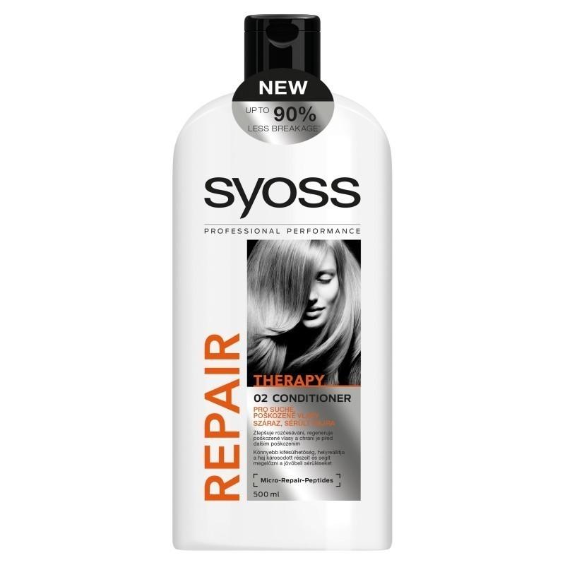 Syoss Repair Therapy