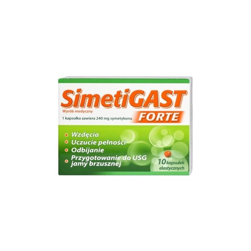 Simetigast Forte