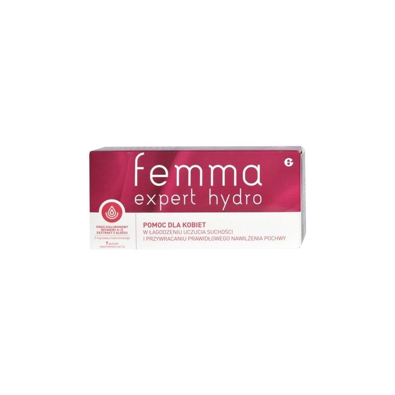 Femma Expert Hydro 7 Globulek