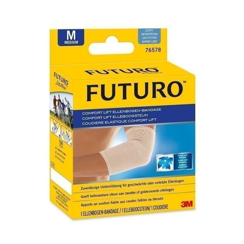 Futuro Comfort Lift Opaska stabilizująca staw łokciowy M 1 szt.