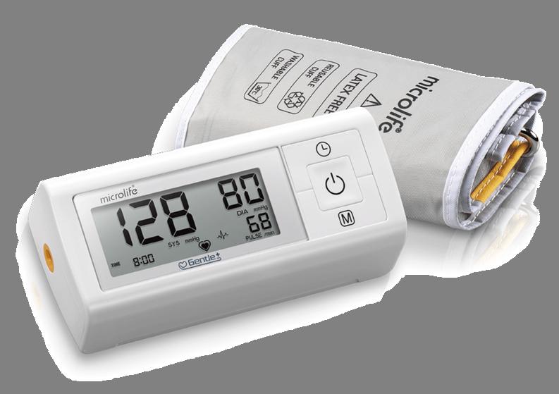 Ciśnieniomierz Microlife A1 Basic automatyczny
