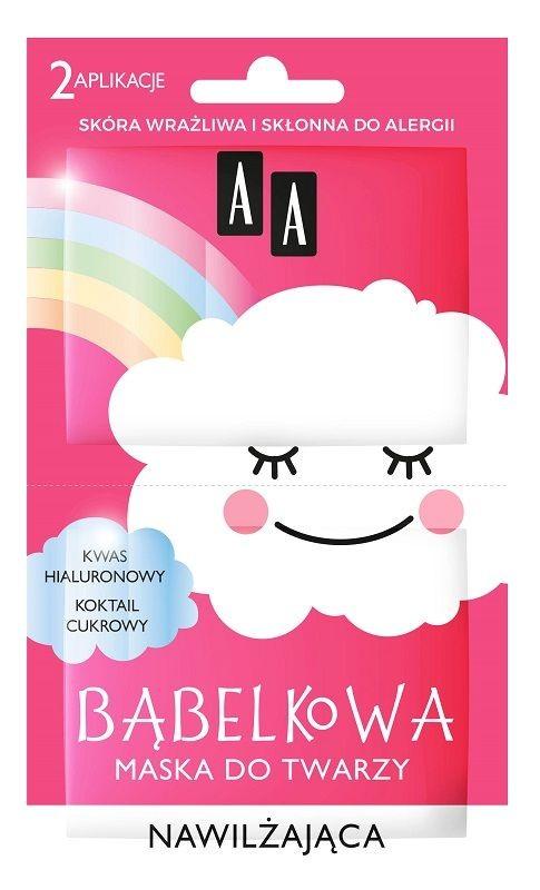 AA Chmurka Bąbelkowa