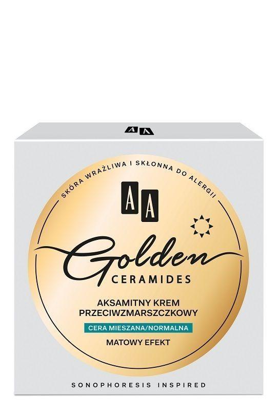 AA Golden Ceramides