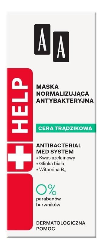 AA Help Cera Trądzikowa