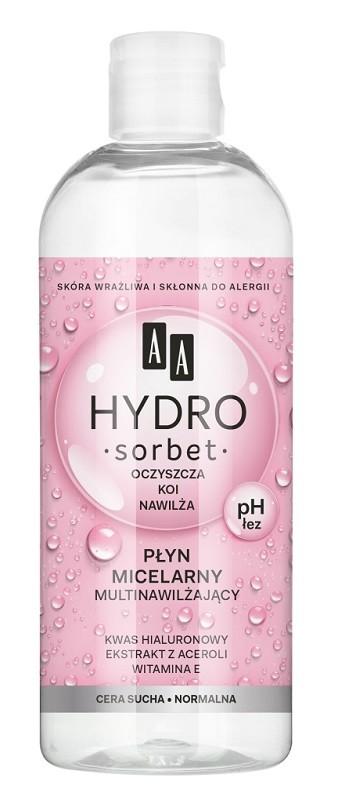 AA Hydro Sorbet