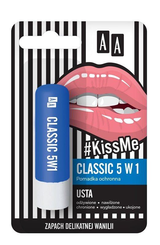 AA Kiss Me Classic 5w1