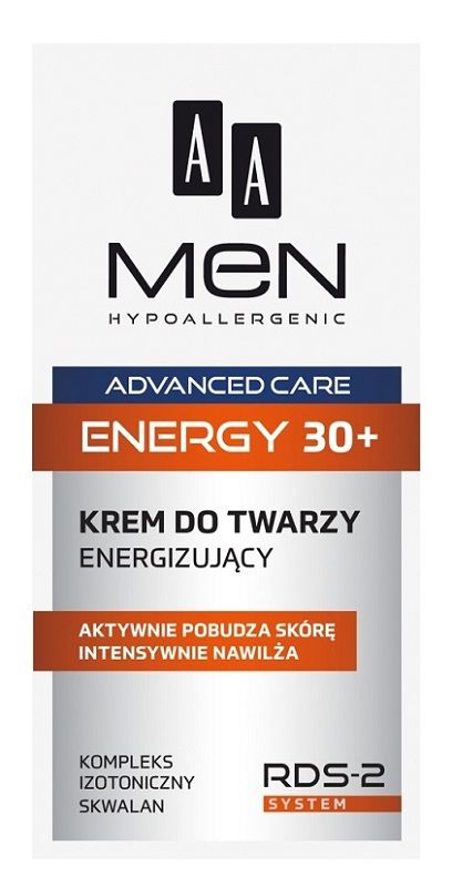 AA Men Advanced Care 30+
