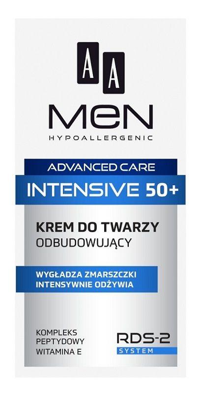 AA Men Advanced Care 50+