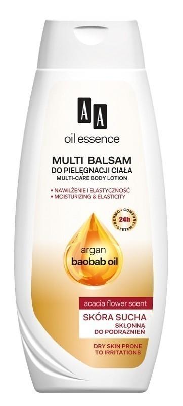 AA Oil Essence Multi