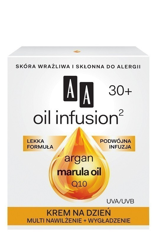 AA Oil Infusion2 30+
