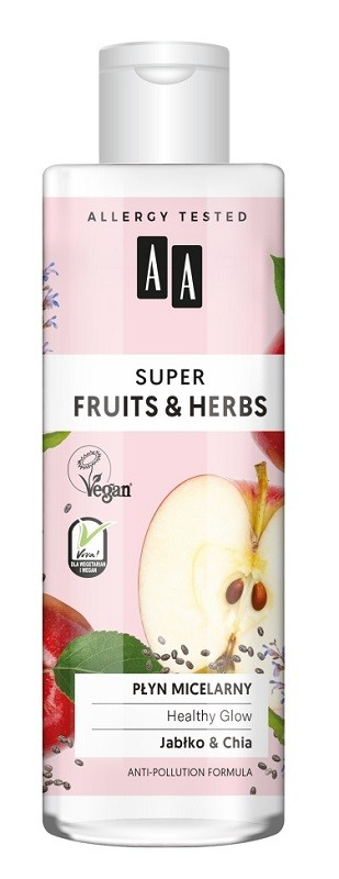 AA Super Fruit & Herbs Healthy Glow