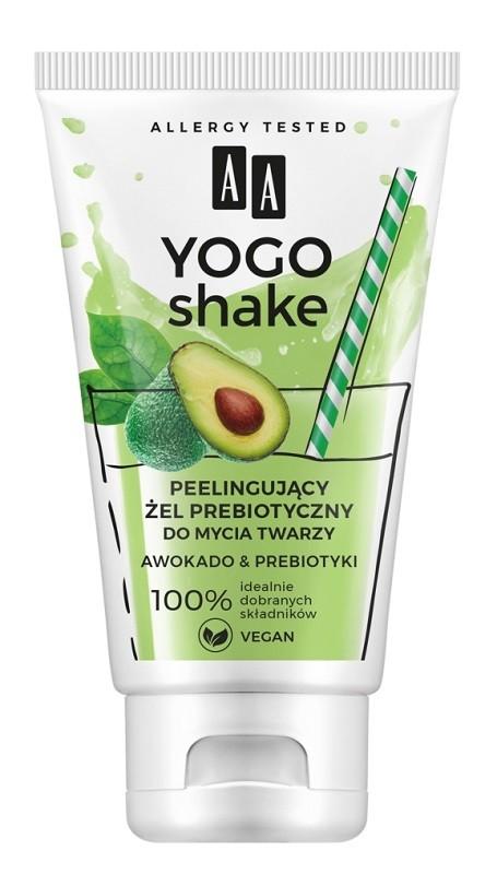 AA Yogo Shake Awokado & Prebiotyki