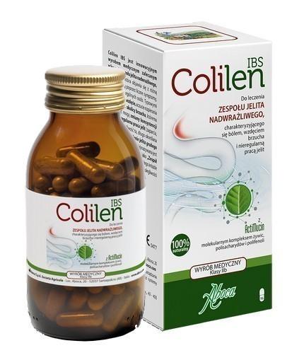 Aboca Colilen IBS Kapsułki
