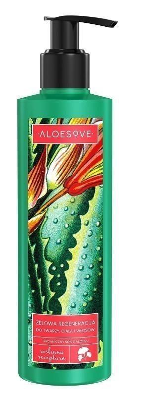 Aloesove