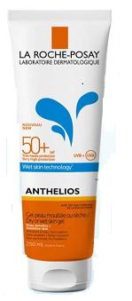 La Roche-Posay Anthelios XL Wet Skin Gel SPF50+