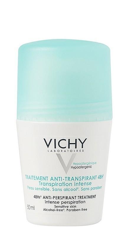 Vichy Deo Anti-Transpirant 48H