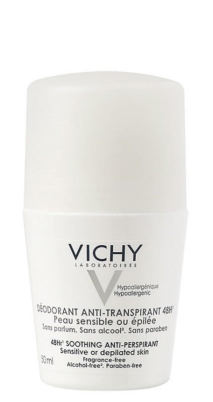 Vichy Deo Anti-Transpirant 48H Sensitive