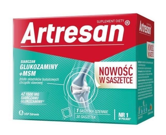 Artresan 30 Saszetek