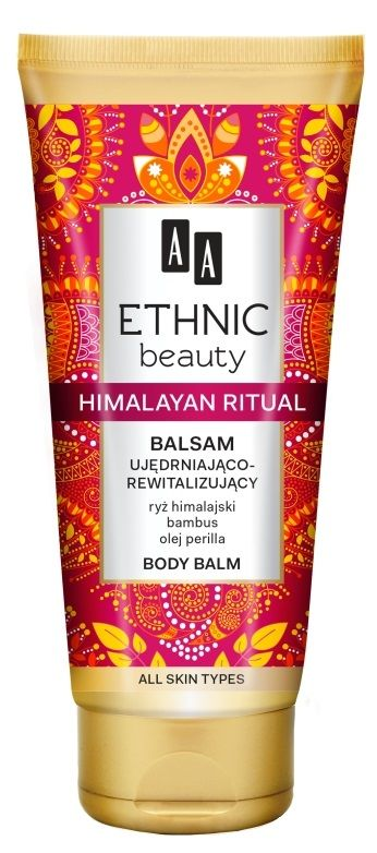 AA Ethnic Beauty Himalayan Ritual