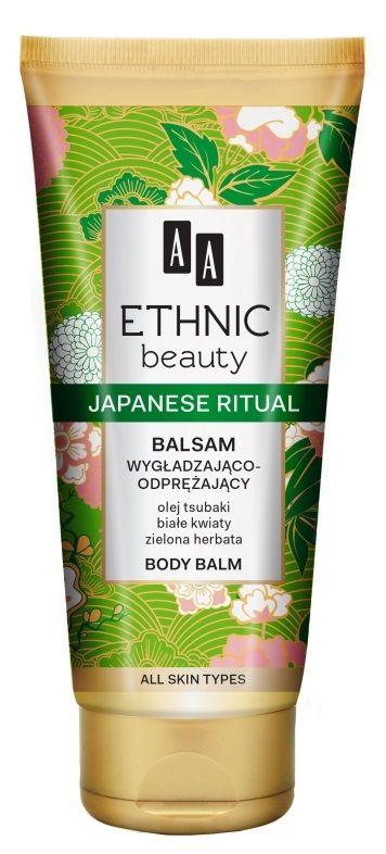 AA Ethnic Beauty Japanese Ritual
