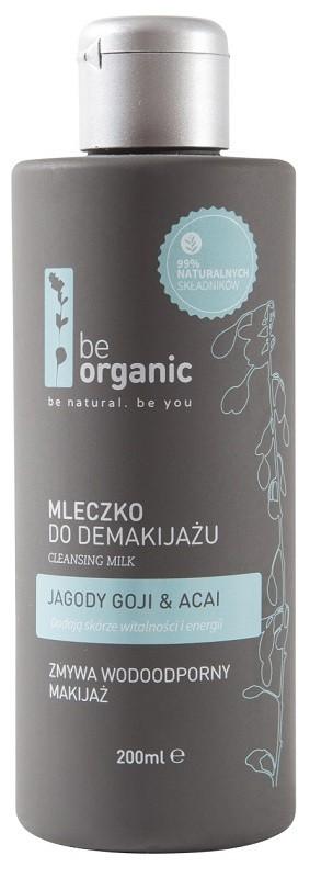 Be Organic Jagody Goji & Acai